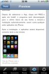Leitura pelo App